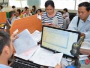 Thị trường - Tiêu dùng - Cắt giảm thủ tục thuế