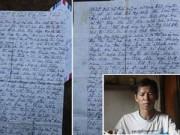 """Tin tức trong ngày - Bức thư """"bạn tù tri kỷ"""" gửi ngày ông Chấn rời trại giam"""