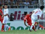 """Bóng đá - U19 VN: Sau 2 lần rơi lệ, """"Nhô"""" đã cười rất tươi"""