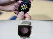 Công nghệ thông tin - Apple Watch: Vẫn giữ nét riêng của đồng hồ truyền thống