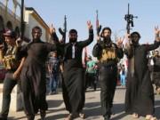 Tin tức trong ngày - Vì sao khủng bố IS không ngừng lớn mạnh ở Iraq?