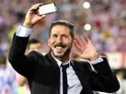 Bóng đá - Simeone tuyên bố không bao giờ dẫn dắt Real và Barca