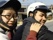 Tin tức trong ngày - Lật xe khách ở Lào Cai: Nạn nhân bức xúc vì bị hôi của