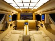 Ô tô - Xe máy - Mê mẩn xe bọc thép Cadillac Escalade Concept One
