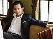 Phim - Trần Bảo Sơn: Không nuối tiếc quyết định ly hôn
