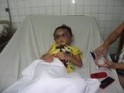 Tin tức trong ngày - Bé 4 tuổi bị đánh dã man: Công an tạm giữ cha mẹ cháu