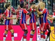 Bóng đá - Bayern – Stuttgart: Trở lại cuộc đua