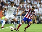 Bóng đá - Real - Atletico: Đỉnh cao chiến thuật