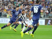 Bóng đá - Juventus - Udinese: Tevez tỏa sáng