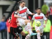Bóng đá - Rennes – PSG: Ăn miếng, trả miếng
