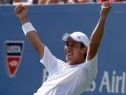 Thể thao - Nishikori: Khi ngôi số 1 thế giới không còn xa