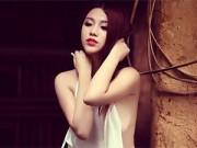 """Bạn trẻ - Cuộc sống - Linh Miu: Bức xúc vì ảnh áo yếm bị gán mác """"chị Dậu"""""""