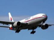 Tin tức trong ngày - Phi cơ Malaysia Airlines hạ cánh khẩn vì lỗi hệ thống