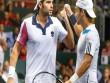 Tin HOT 14/9: Pháp vào chung kết Davis Cup