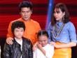 Quỳnh Anh The Voice Kids bị loại gây tiếc nuối