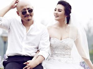 Những khoảng khắc đẹp nhất của vợ chồng Trương Vũ Kỳ