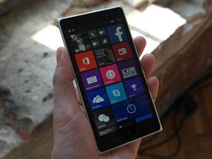 Bất ngờ trước mức giá của Nokia Lumia 830