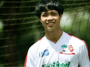 Công Phượng: Ngôi sao mới của bóng đá Việt Nam