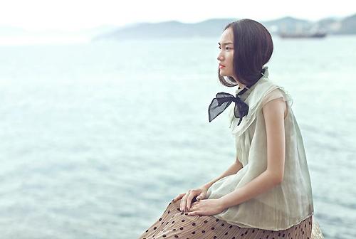 Nữ họa sĩ Việt ấn tượng bởi gu thời trang lãng mạn - 3