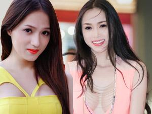 5 mỹ nhân 9X quyến rũ hàng đầu showbiz Việt