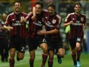 Bóng đá - Parma - Milan: Trận cầu 9 bàn thắng