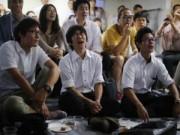 Thể thao - Nishikori: Thất bại của một người, thành công của mọi người (Kỳ 1)