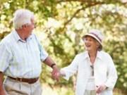 73 tuổi vẫn quyết kiểm tra sức khỏe sinh sản