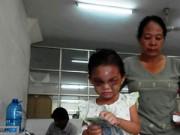 Tin tức trong ngày - Vụ bé gái 4 tuổi bị đánh dã man: Ùn ùn ủng hộ tiền