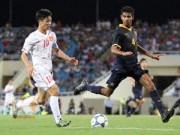 Bóng đá - Công Phượng solo tuyệt đỉnh đẹp nhất giải U19 ĐNÁ