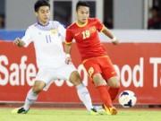 """Bóng đá - Olympic Việt Nam """"dạy"""" Olympic Iran bài học bóng đá"""