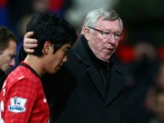Bóng đá - Sir Alex thừa nhận cảm thấy 'xấu hổ' vì thất bại với Kagawa