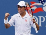 Thể thao - Nishikori: Thất bại của một người, thành công của mọi người (kỳ 2)