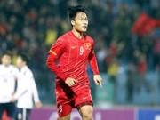 Bóng đá - Cầu thủ Iran đẩy Bửu Ngọc, gây gổ với Hồng Quân