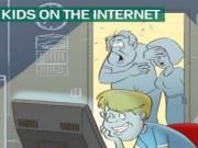 Công nghệ thông tin - Những nguy hiểm rình rập khi để trẻ em tiếp cận với internet