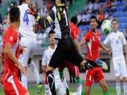 """Bóng đá - Olympic Iran """"ngả mũ"""" trước Olympic Việt Nam"""