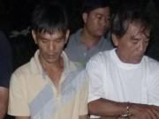 Triệt phá đường dây ma tuý lớn nhất từ Lào về Huế