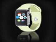 Công nghệ thông tin - 12 mẫu dây đeo độc đáo cho Apple Watch