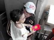 Tin tức trong ngày - Cặp đôi đánh bé gái 4 tuổi thừa nhận gian dối