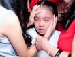"""Gameshow Việt """"tra tấn"""" trẻ bằng... nước mắt"""