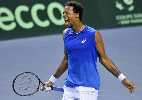 Davis Cup: Cay đắng và vinh quang - 2