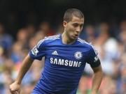 Bóng đá - Chelsea trói chân Hazard bằng lương khủng