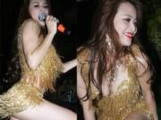 Những ám ảnh của nghệ sỹ Việt khi hát ở quán bar