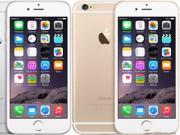 Thời trang Hi-tech - iPhone 6 và iPhone 6 Plus phá kỷ lục bán hàng của Apple