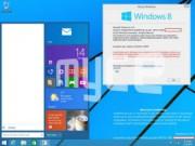 Microsoft sẽ công bố Windows 9 vào ngày 30/9
