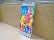 """Thời trang Hi-tech - Điện thoại chuyên """"tự sướng"""" Galaxy Grand Prime xuất hiện"""