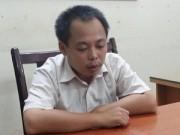 Tin tức trong ngày - Hà Nội: Toàn cảnh 6 giờ giải cứu con tin ở khu tập thể