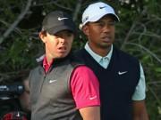 Thể thao - Huyền thoại Tiger Woods khẳng định mình chưa hết thời