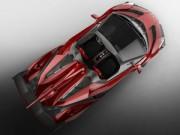 Ô tô - Xe máy - Lamborghini Veneno Roadster rao bán giá trên trời