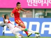 """Bóng đá - Olympic Việt Nam đại thắng """"nhờ công"""" U19"""
