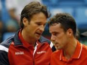 Thể thao - Davis Cup: Cay đắng và vinh quang